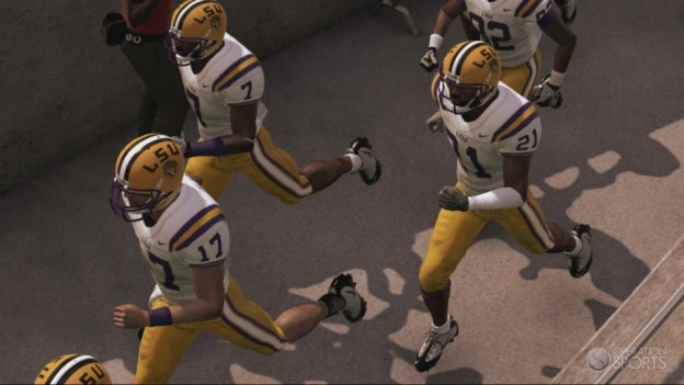 NCAA Football 11 Screenshot #390 for Xbox 360