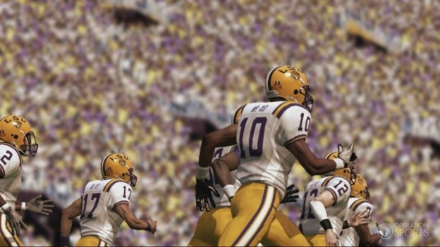 NCAA Football 11 Screenshot #391 for Xbox 360