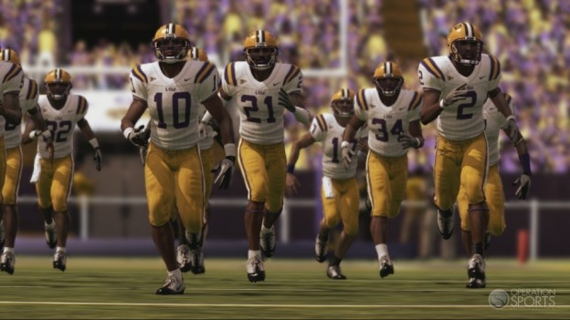 NCAA Football 11 Screenshot #392 for Xbox 360