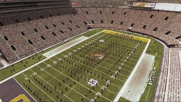 NCAA Football 11 Screenshot #395 for Xbox 360