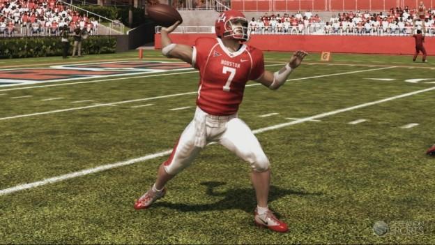 NCAA Football 11 Screenshot #399 for Xbox 360