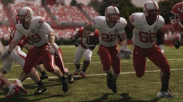 NCAA Football 11 Screenshot #401 for Xbox 360