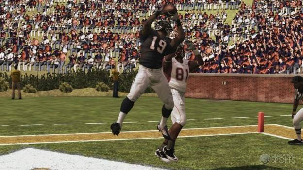 NCAA Football 11 Screenshot #402 for Xbox 360