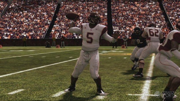 NCAA Football 11 Screenshot #403 for Xbox 360