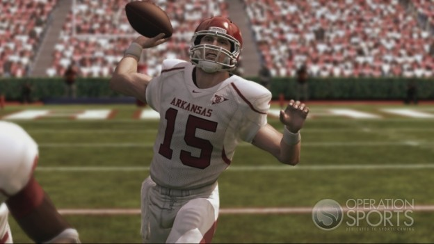 NCAA Football 11 Screenshot #404 for Xbox 360