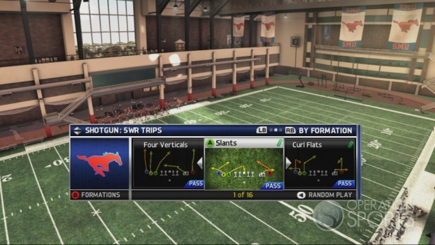 NCAA Football 11 Screenshot #407 for Xbox 360