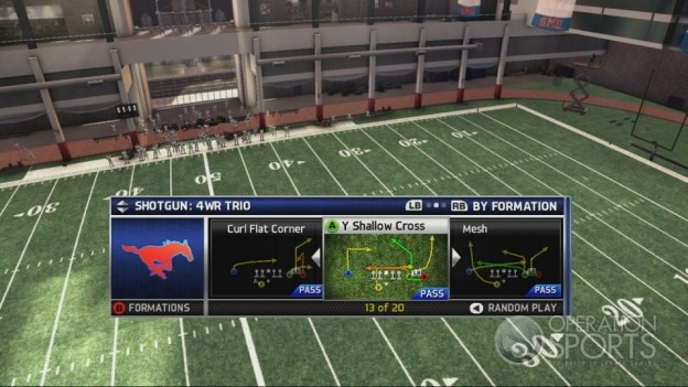 NCAA Football 11 Screenshot #412 for Xbox 360