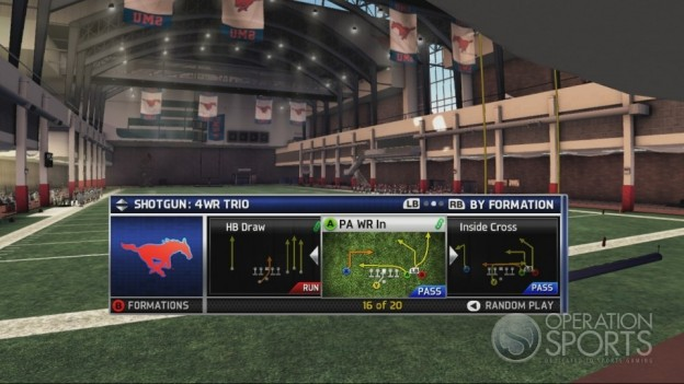 NCAA Football 11 Screenshot #413 for Xbox 360