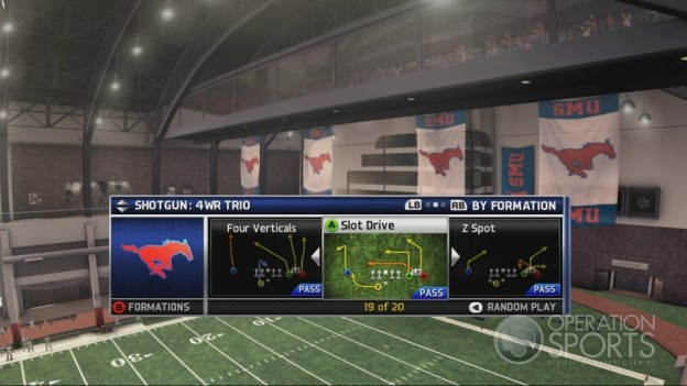 NCAA Football 11 Screenshot #414 for Xbox 360