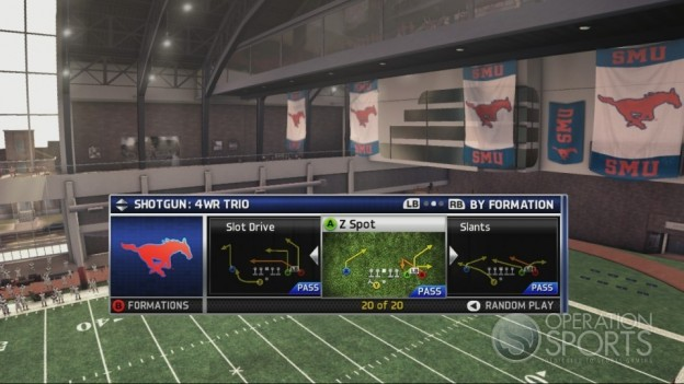 NCAA Football 11 Screenshot #415 for Xbox 360