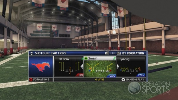 NCAA Football 11 Screenshot #416 for Xbox 360