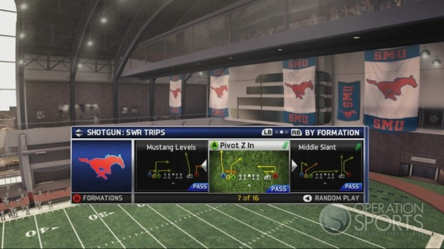 NCAA Football 11 Screenshot #417 for Xbox 360