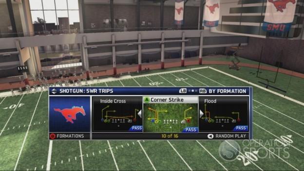 NCAA Football 11 Screenshot #419 for Xbox 360