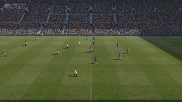 Pro Evolution Soccer 2011 Screenshot #33 for Xbox 360