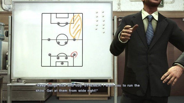 Pro Evolution Soccer 2011 Screenshot #42 for Xbox 360