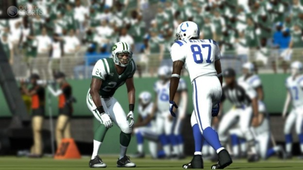 Madden NFL 11 Screenshot #192 for Xbox 360