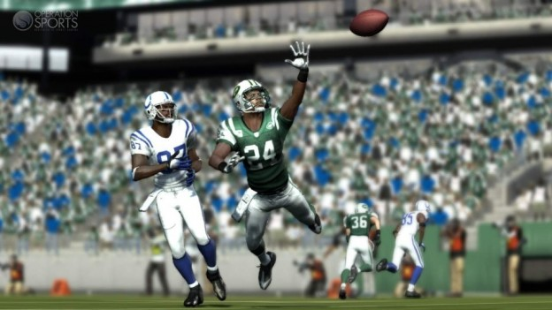 Madden NFL 11 Screenshot #193 for Xbox 360