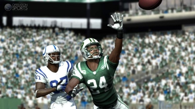 Madden NFL 11 Screenshot #194 for Xbox 360