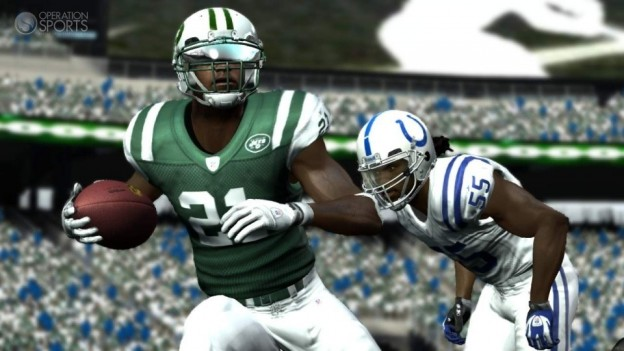 Madden NFL 11 Screenshot #199 for Xbox 360