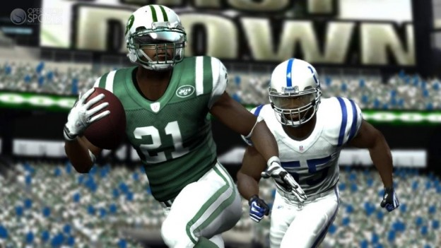 Madden NFL 11 Screenshot #200 for Xbox 360