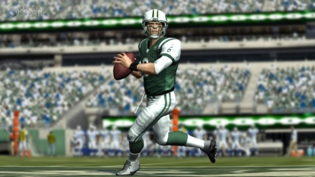 Madden NFL 11 Screenshot #202 for Xbox 360