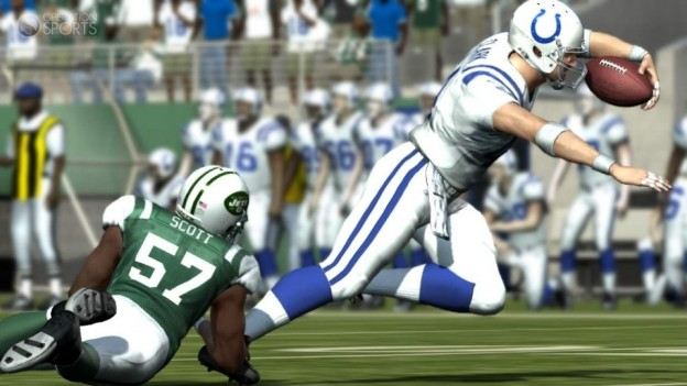 Madden NFL 11 Screenshot #204 for Xbox 360