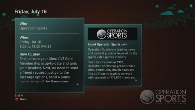 NCAA Football 11 Screenshot #425 for Xbox 360