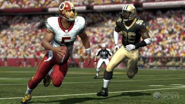 Madden NFL 11 Screenshot #210 for Xbox 360