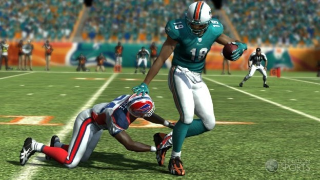 Madden NFL 11 Screenshot #211 for Xbox 360