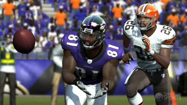 Madden NFL 11 Screenshot #214 for Xbox 360