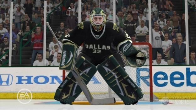NHL 11 Screenshot #40 for PS3