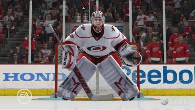 NHL 11 Screenshot #45 for PS3