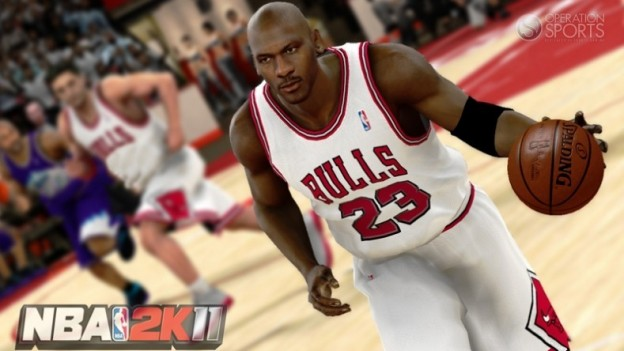 NBA 2K11 Screenshot #10 for Xbox 360
