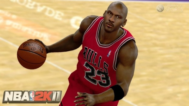 NBA 2K11 Screenshot #11 for Xbox 360