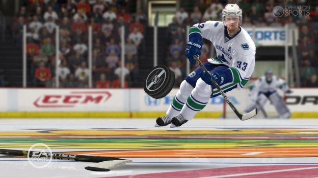 NHL 11 Screenshot #62 for Xbox 360