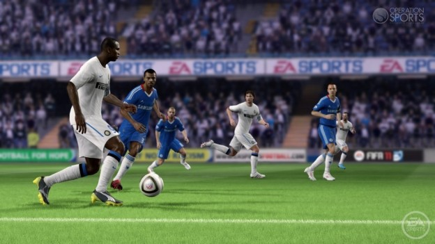 FIFA Soccer 11 Screenshot #5 for PC