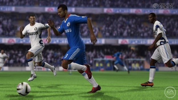 FIFA Soccer 11 Screenshot #6 for PC