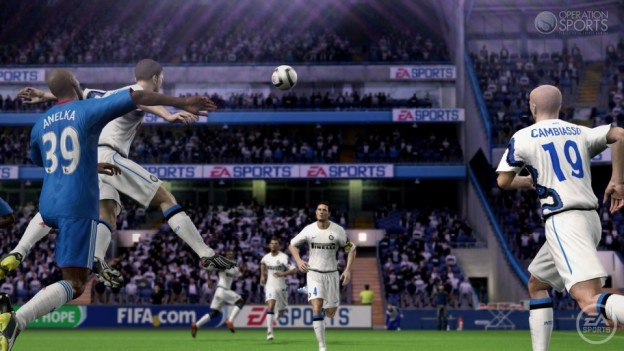FIFA Soccer 11 Screenshot #7 for PC