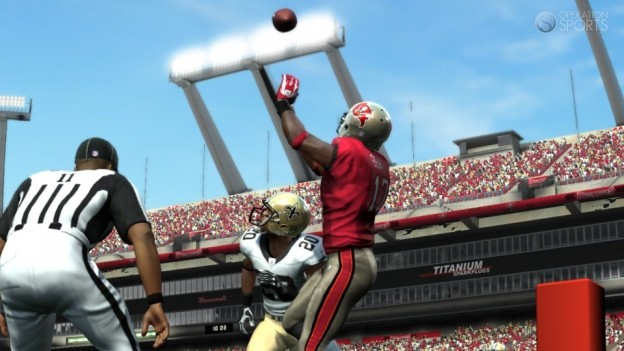 Madden NFL 11 Screenshot #215 for Xbox 360