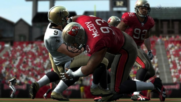 Madden NFL 11 Screenshot #217 for Xbox 360