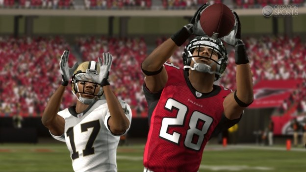 Madden NFL 11 Screenshot #219 for Xbox 360