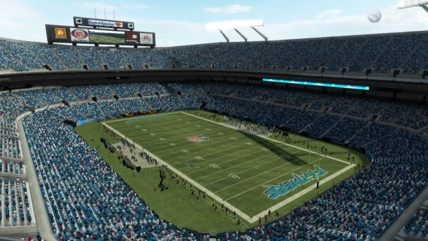 Madden NFL 11 Screenshot #222 for Xbox 360
