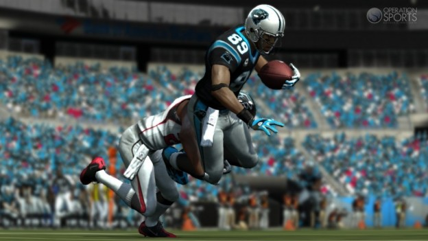 Madden NFL 11 Screenshot #223 for Xbox 360