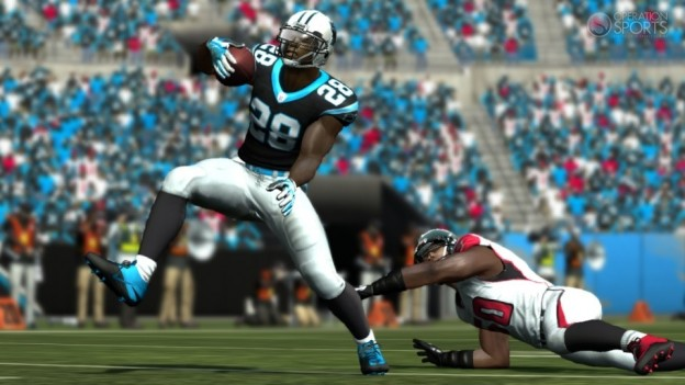 Madden NFL 11 Screenshot #224 for Xbox 360