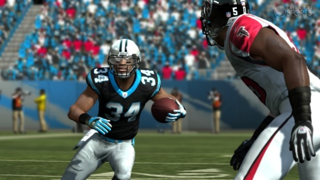 Madden NFL 11 Screenshot #225 for Xbox 360