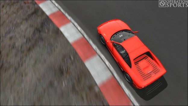 Project Gotham Racing 3 Screenshot #2 for Xbox 360