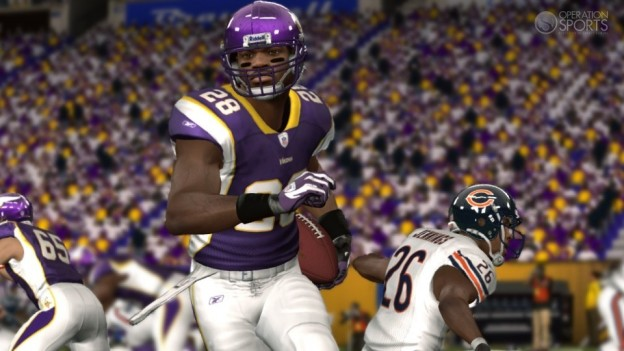 Madden NFL 11 Screenshot #229 for Xbox 360