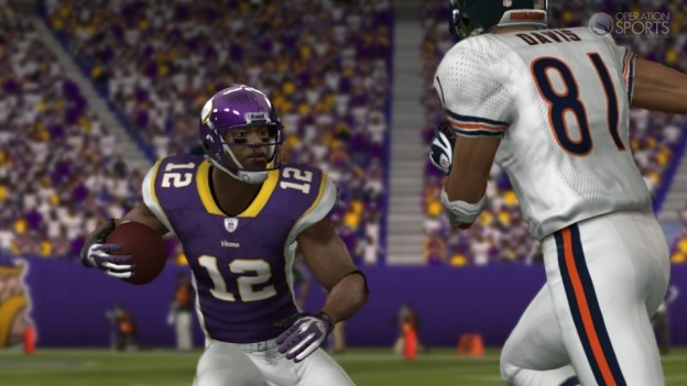 Madden NFL 11 Screenshot #230 for Xbox 360