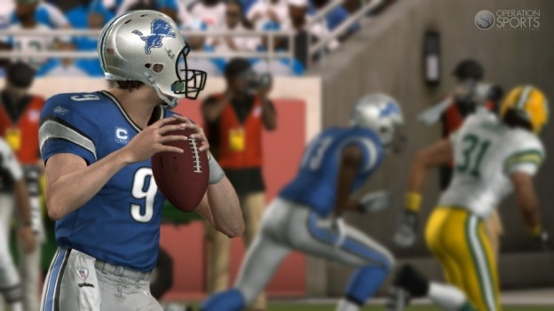 Madden NFL 11 Screenshot #232 for Xbox 360