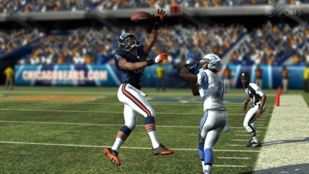 Madden NFL 11 Screenshot #235 for Xbox 360